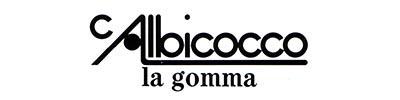 Albicocco s.a.s. - commercializzazione articoli in gomma a San Gillio, Torino