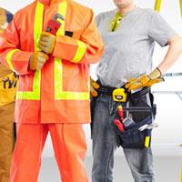 Abbigliamento professionale & Articoli da Lavoro