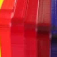 Compatte in PVC & Similari