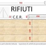 CARTELLO PERSONALIZZATO_RIFIUTI SPECIALI